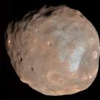 Phobos, Fobos