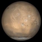 Marte, mars
