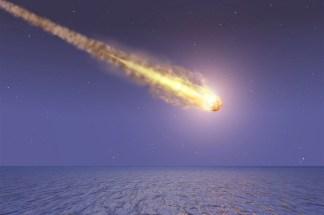 agua meteoro