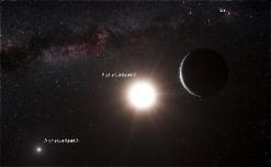 tierra en alfa centauri b