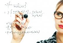 Mujeres y las matematicas
