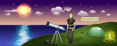 meteorito, meteoroide y lluvia de estrellas