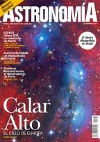 revista astronomia