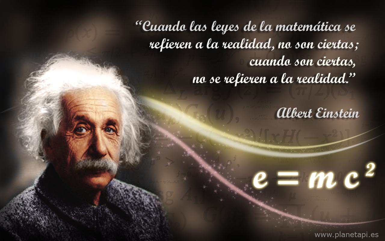 Frases De Matemáticas Planetapi