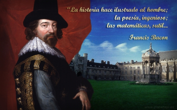 francis bacon frases