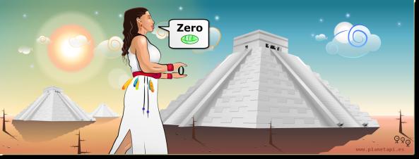los mayas y las matemáticas