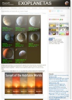 diapositiva exoplanetas