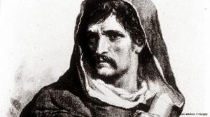 Giordano Bruno, maestro de la memoria que apoya el Helio Centrismo