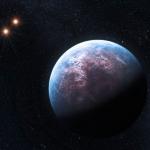 El sistema Gliese 667