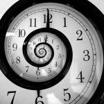 reloj espiral