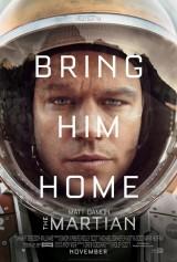 The Martian. Marte, operación rescate