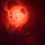 Kepler-438b Mark A Garlick