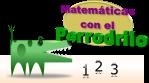 Matemáticas con el Perrodrilo